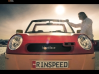 Rinspeed BamBoo Concept 2…