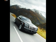 Rolls-Royce Phantom Coupe…