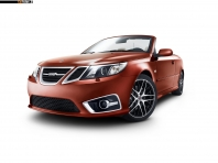Saab 9-3 Cabriolet Independence Edition 2011