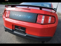 Saleen Ford Mustang S281 …
