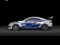 Scion FR-S Race Car 2012 …