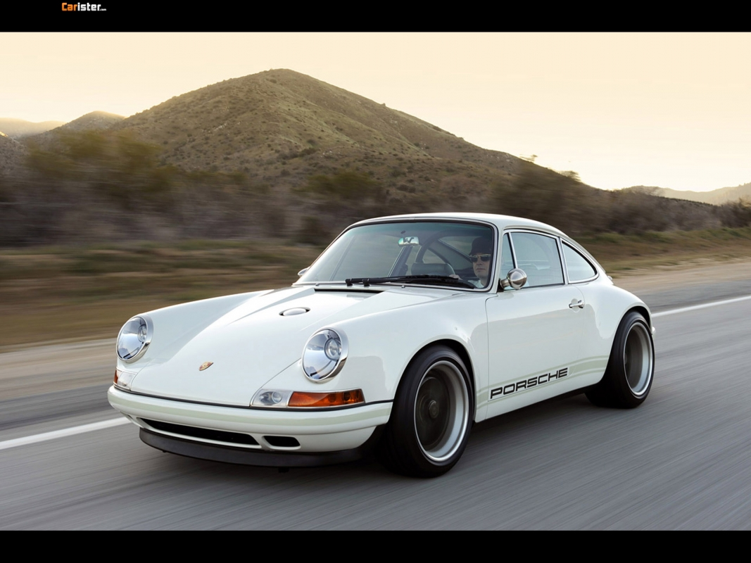 Singer 911 2011 - Photo 10 - Taille: 1067x800