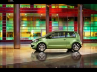 Skoda Citigo 2012 - Photo…