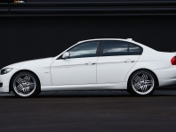 BMW Alpina B3 Bi-Turbo 2007