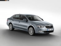 Skoda Superb Laurin and K…