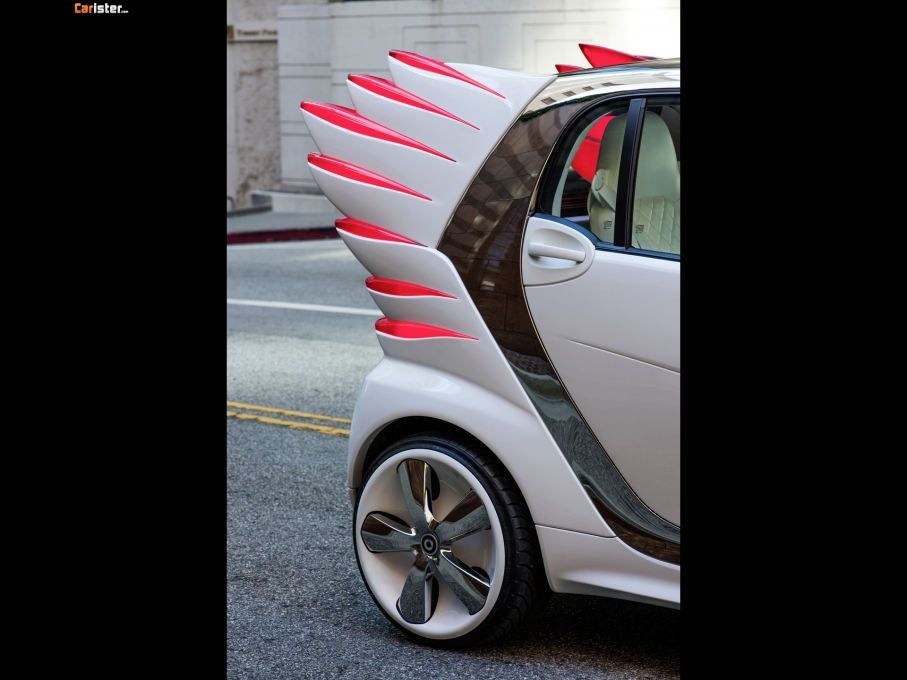Smart Forjeremy Concept 2012 - Photo 05 - 1024x680