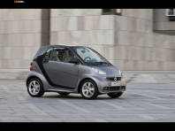 Smart Fortwo 2013 - Photo…