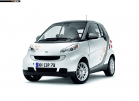 Smart Fortwo Crystal Edit…