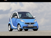 Smart Fortwo Edition Ices…