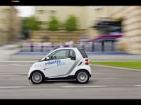 Smart Fortwo Electric Dri…