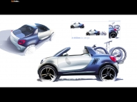 Smart For-us Concept 2011…