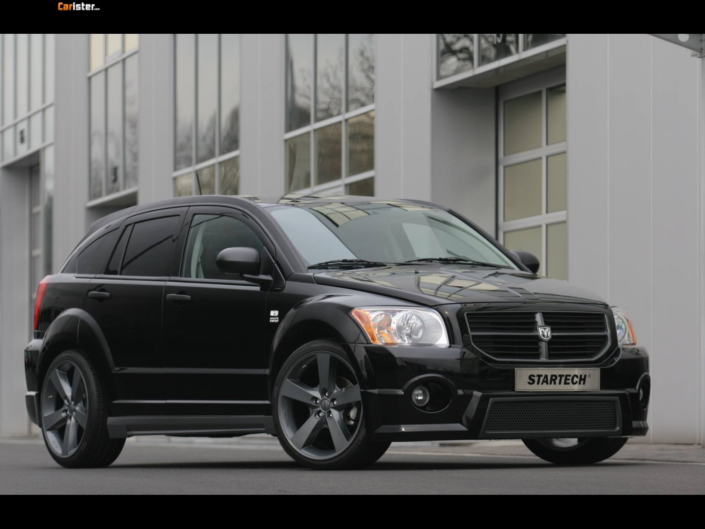 Startech Dodge Caliber 2007 - Photo 01 - Taille: 1400x1050