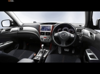 Subaru Forester 2008 - Ph…