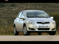Toyota Auris 2007 - Photo…