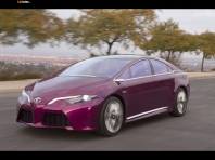 Toyota NS4 Concept 2012 -…