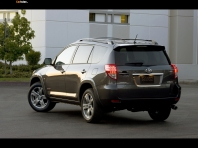 Toyota RAV4 2009 - Photo …