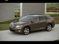 Toyota Venza 2009 - Photo…