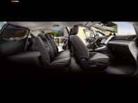Toyota Verso 2009 - Photo…