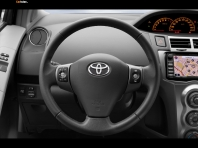 Toyota Yaris 2009 - Photo…