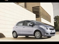Toyota Yaris 2010 - Photo…