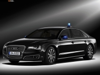 Audi A8 L Security 2012 -…
