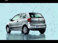 Volkswagen Fox Fresh 2007