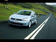 Volkswagen Golf 2009 - Ph…