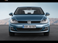 Volkswagen Golf 2013 - Ph…