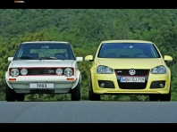 Volkswagen Golf GTI Pirel…