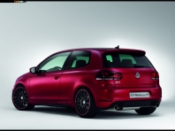 Volkswagen Golf GTI Worthersee 2009