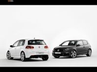 Volkswagen Golf R 2010 - …