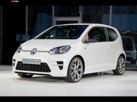 Volkswagen GT Up Concept …