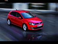 Volkswagen Polo 2010 - Ph…