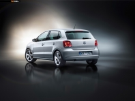 Volkswagen Polo Black and…