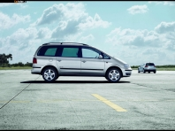 Volkswagen Sharan United …