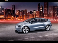 Volkswagen Studie Up Lite…