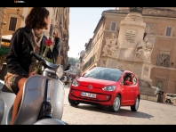 Volkswagen Up 2012 - Phot…
