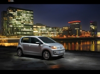 Volkswagen Up 5 portes 20…