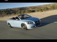 Caresto Volvo C70 Concept 2007