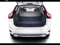 Volvo XC60 Plug-in Hybrid Concept 2012
