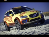 Volvo XC70 Surf Rescue Co…