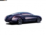 Zagato GTZ Bentley Contin…