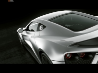 Zenvo ST1 2010 - Photo 34