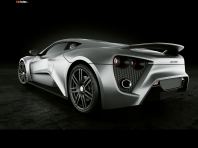 Zenvo ST1 2010 - Photo 36