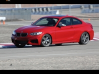 BMW M235i Coupe 2014 - Ph…