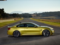 BMW M4 Coupe 2015 - Photo…