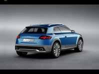 Audi Allroad Shooting Bra…