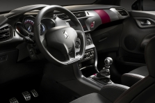 Citroen DS3 Cabrio Racing 2014