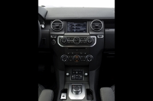 Land Rover Discovery 2014…