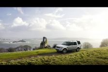 Land Rover Discovery XXV …